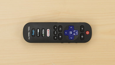 TCL S405 remote